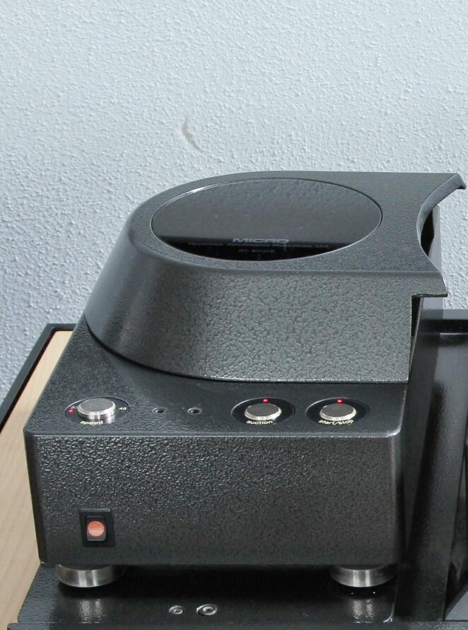 MS SX 8000 II