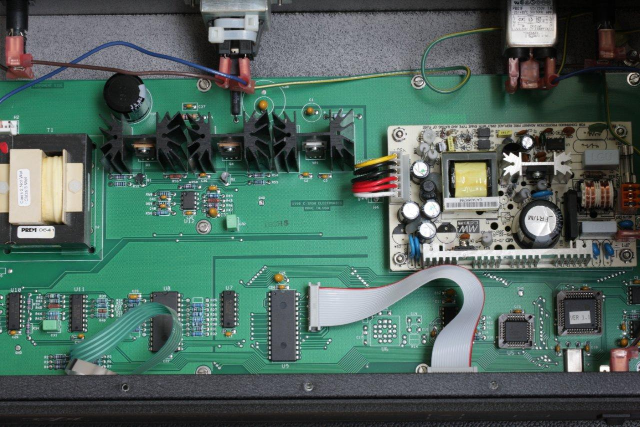 SDS electronic