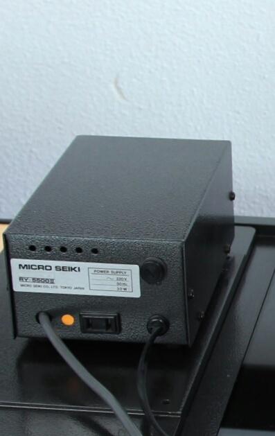 SX 8000 II
