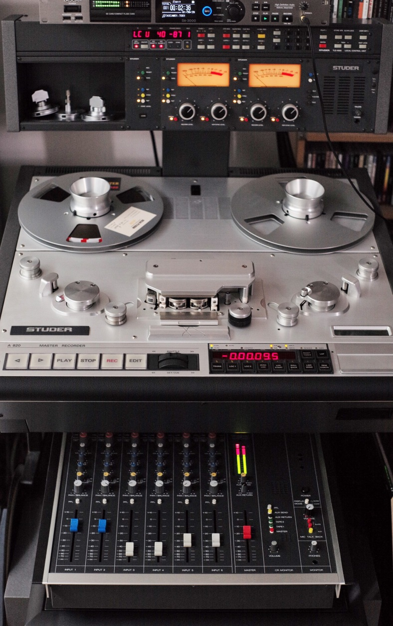 tape 200
