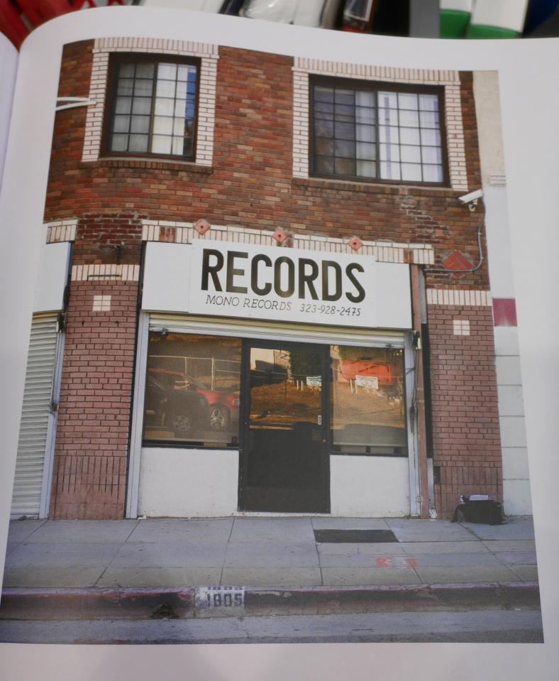 records 1b