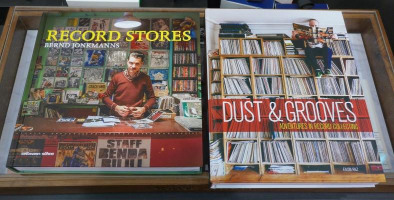 records last