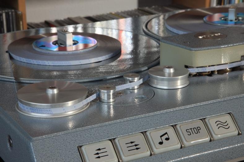 Tape 8