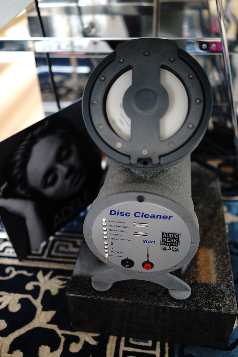 DISC wash  3