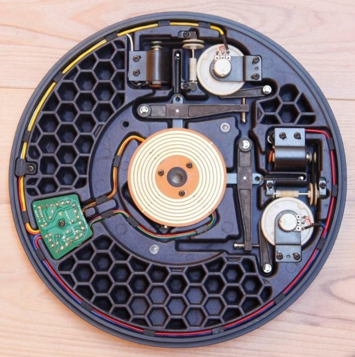 sub-platter-with-motors