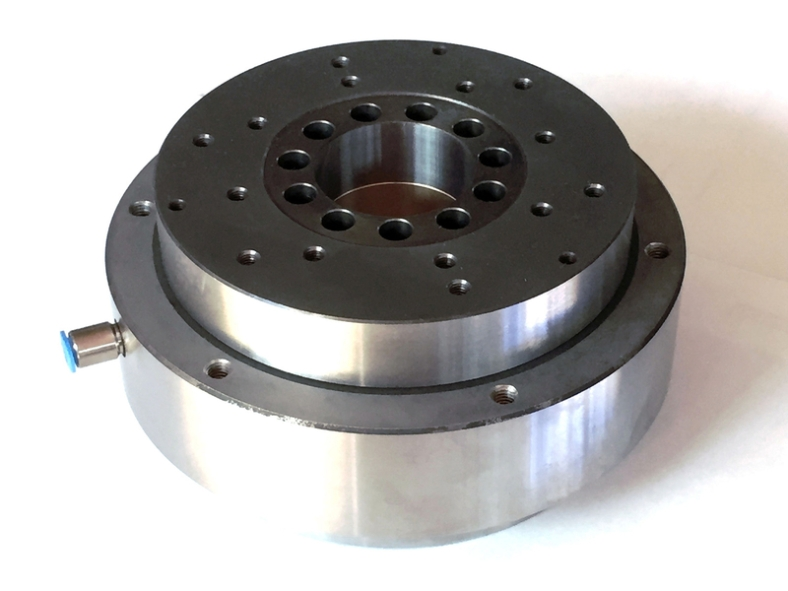 The Definition of Deep Groove Air Bearing