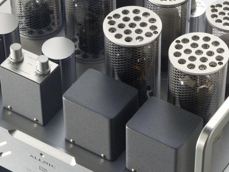 allnic-audio-h-5000-dht-4